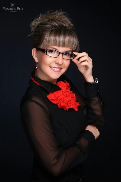 Ольга Таран