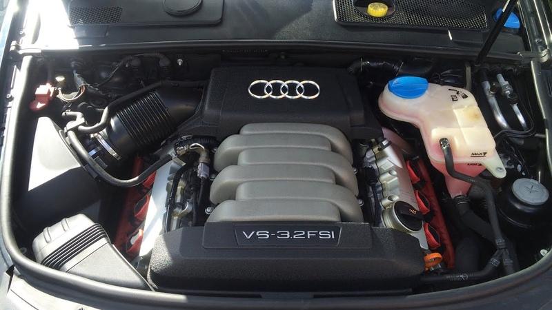 Audi A6 allroad 3.2 fsi, вваливаем 40к в исправный автомобиль!