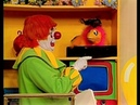 The Oopsy the Clown Show Kid's classic TV Episode 8003 Get Cracking Henrietta Peck