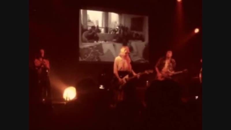 BODY_HEAD Live,Interzona