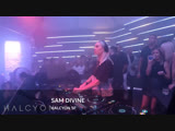 Sam Divine - Live @ Halcyon In The Booth 029 [02.11.2018]