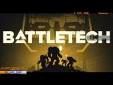 Battletech.