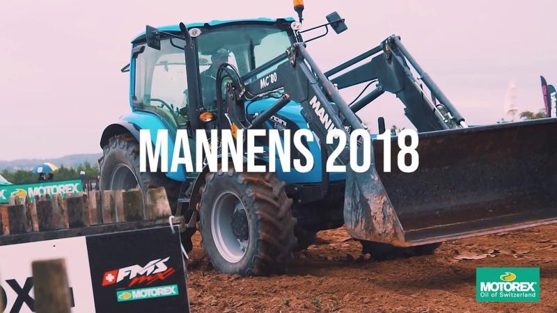 FMS MX MANNENS 2018 presented by MOTOREX