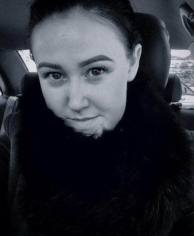 Алёна Чистякова