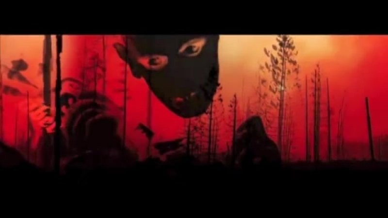 Laibach Germania Official Video