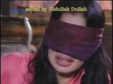 BLINDFOLD INDO