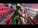 Болельщики Японии и Сенегала убрали за собой мусор со стадионов в Саранске и Москве 20 06 2018