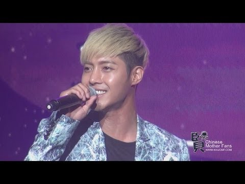 [KHJCMF]140629 Kim Hyun Joong Inspiring Generation FM In Beijing - song