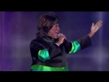Patti LaBelle, Josh Groban &amp Jackie Evancho - Somewhere over the rainbow(live 2010)