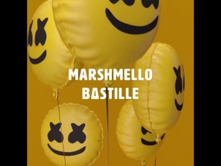 Bastille feat. Marshmello - Happier (Teaser)