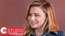 Chloe Grace Moretz on Tackling Conversion Therapy in 'The Miseducation of Cameron Post'   In Studio