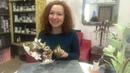 Анастасия Михайлова _ про декор светильников