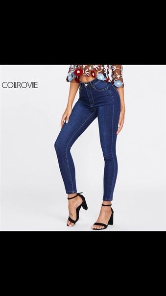 Продам джинсы размер 42-44