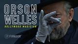 Orson Welles Hollywood Magician