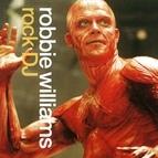 Robbie Williams альбом Rock DJ