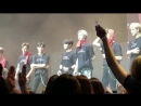 [VK][180720] MONSTA X - Ending Talk @ The 2nd World Tour: The Connect in Chicago
