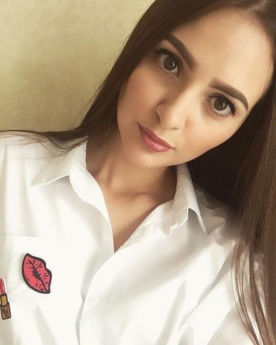 Олеся Чикобава