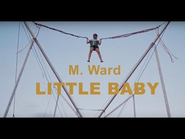 M.Ward - Little Baby - Choreography by Alena Tarasova