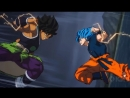 Dragon Boll Super Broly Movie Trailer Драконий Жемчуг Супер Броли Фильм