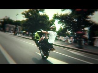 ПОЛЯНА 乡 ОФНИКА   Moped