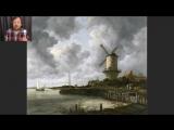 История искусства в творческои