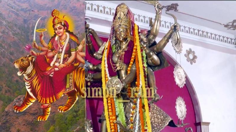 Jai Ambe Maa _Vishalakshi