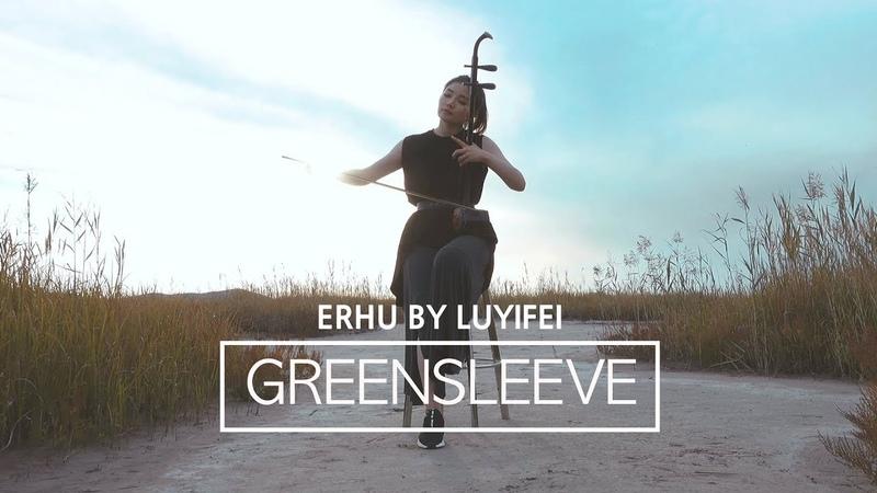 GREENSLEEVES ERHU COVER BY LUYIFEI 얼후 이비 커버 미스터 션샤인 OST 오르골 二胡 ver