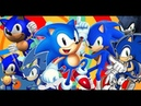 Sonic the Hedgehog ALL INTROS 1993 - 2019