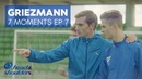 Antoine Griezmann 7 Moments Ep.7: Coach Alain | Head & Shoulders