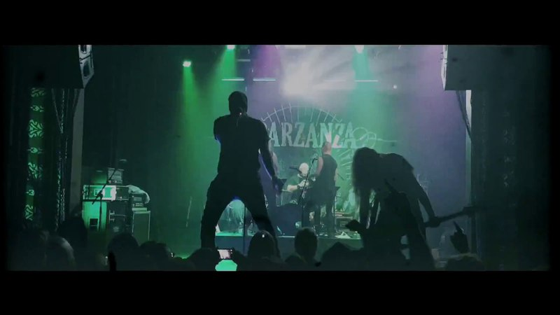 Sparzanza - What Ever Come May Be (Video by fan material)