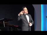 Una furtiva lagrima. Opera Lelisir damore by Gaetano Donizetti.