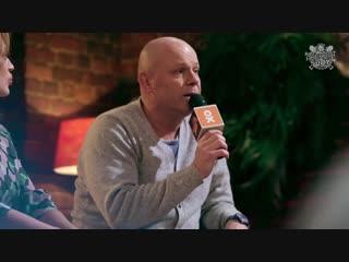 Анекдот шоу: Алексей Кортнев про врача