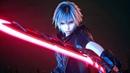 Kingdom Hearts 3 - Verum Rex Trailer (Final Fantasy Versus XIII Remake)