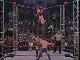 Chris Sabin vs AJ Styles vs Petey Williams Highlights HD Final Resolution 2005