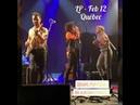 LP - Québec, 12/02/2019