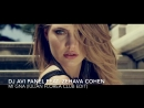 Dj Avi Panel ft Zehava Cohen Mi Gna Iulian Florea Club Edit TEASER vidchelny