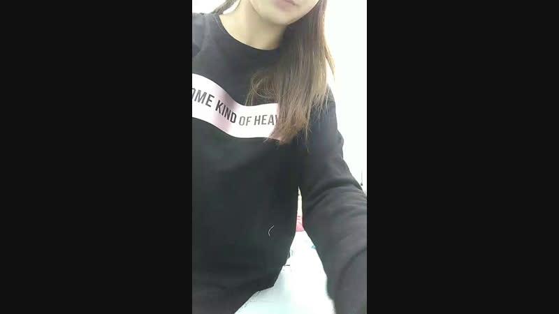 Анастасия Миронова - Live