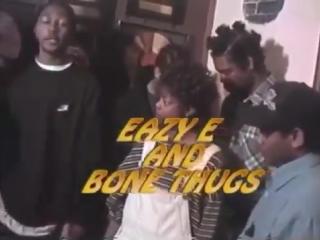 "Eazy-e & bone thugs-n-harmony - at ruthless records pt. i  [hight quality] (1994, ""new generation"" by kinema ivra-obi)"