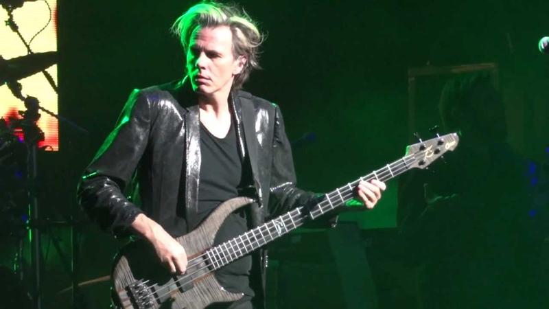 Duran Duran Come Undone Live Montreal Centre Bell Center 2011 HD 1080P