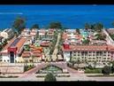 Crystal Aura Beach Resort Spa 5* Кемер Турция