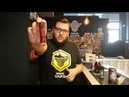 Atoll Punisher de Rockvape Mods unboxing en Submarine Vape