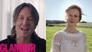 """Keith Urban Pays Tribute to Nicole Kidman's Heart of Gold"""" Glamour"""