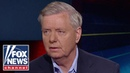 Graham No evidence of collusion by Trump campaign