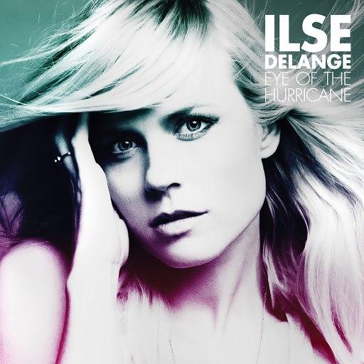 Ilse DeLange альбом Eye Of The Hurricane