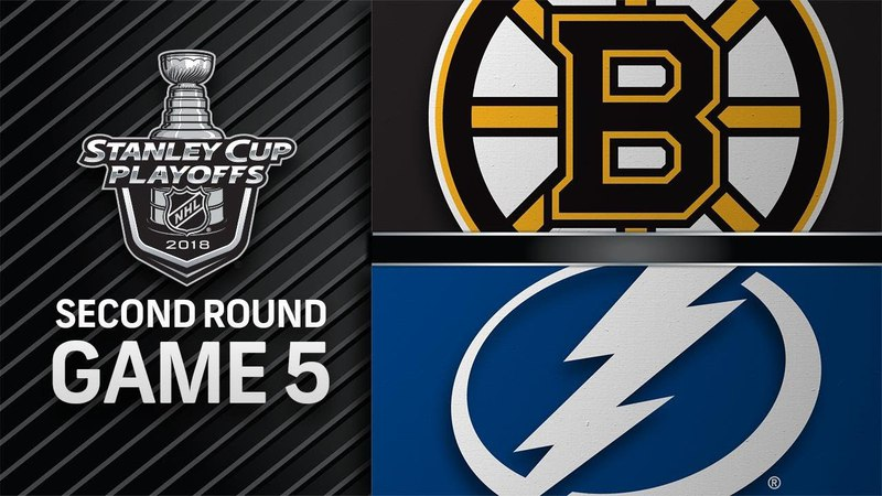 Vasilevskiy, Bolts win Game 5, 3-1, to take series