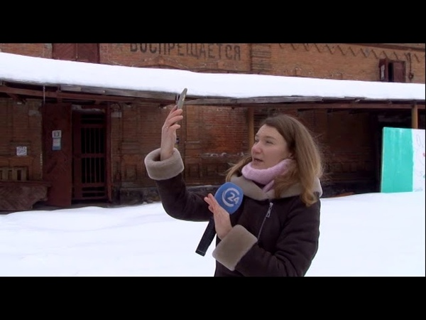 В Саратове появился арт-объект, увидеть который можно с помощью смартфона. Подробности