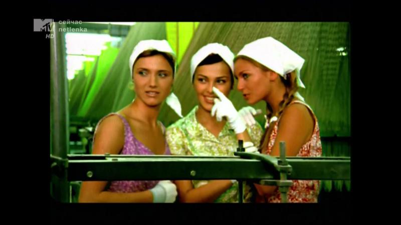 Фабрика Девушки фабричные