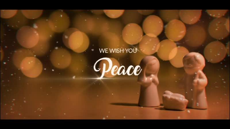 Christmas Greetings IV