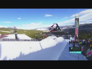 Scotty James First Place Winning Run From Modified Pipe Finals at 2018 Dew Tour