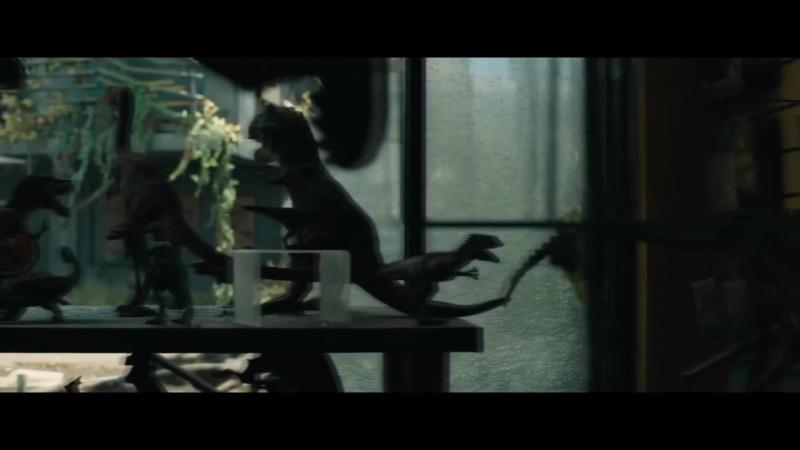 МИР ЮРСКОГО ПЕРИОДА 2 Трейлер 2 русский - Фильм » Freewka.com - Смотреть онлайн в хорощем качестве